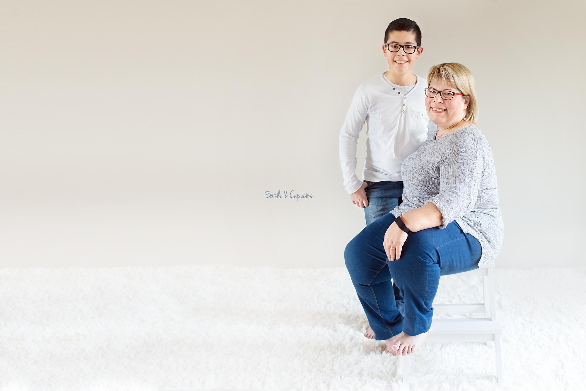 Projet Zoé – Sandrine et ses 2 miracles de vie