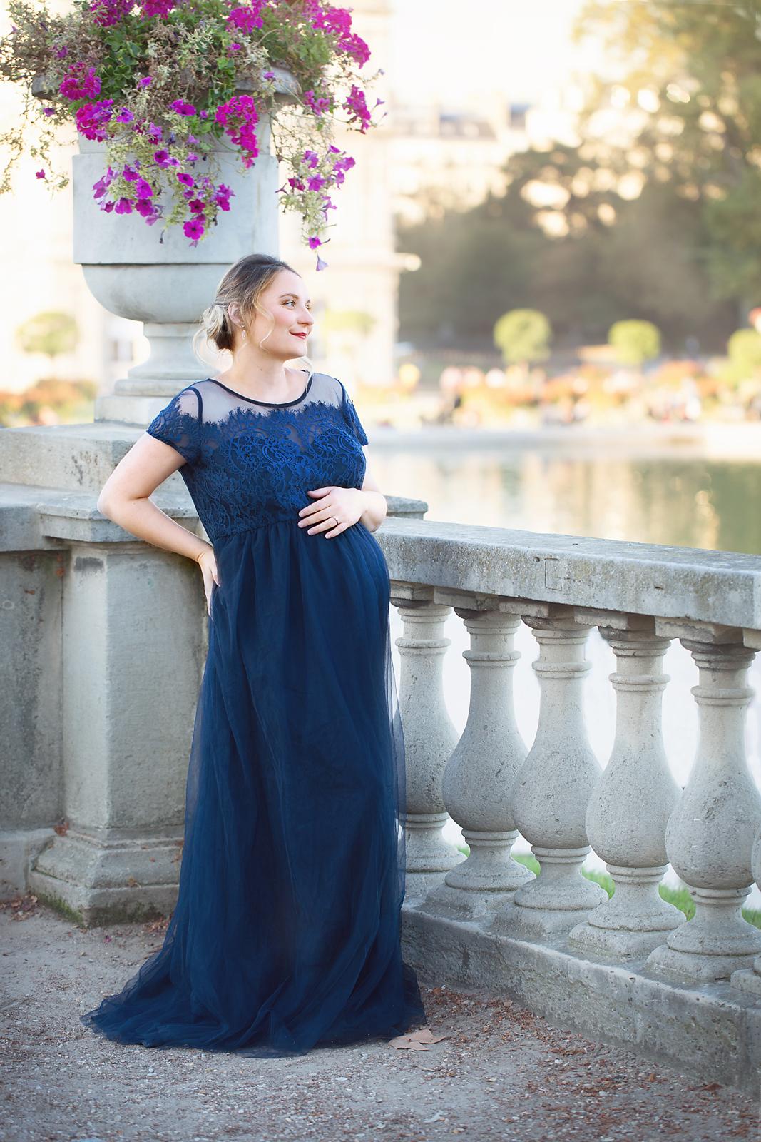 photographe-femmes-enceinte-haute-couture-paris-NY